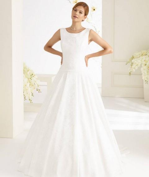 d8f61c86176d Verona vestiti da sposa - Fortuna Bianco Evento - Atelier San Valentino