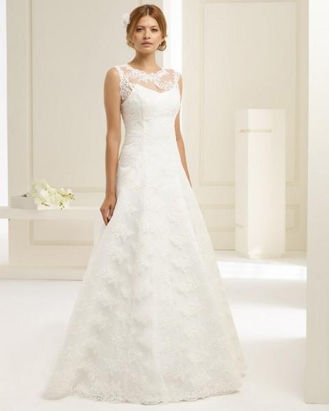 e7f822a3b9ed vestiti da sposa pescantina - Atelier San Valentino