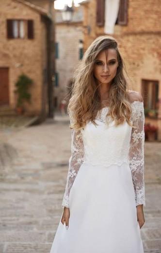 brand new 7c009 4dddd Accessori Sposa Verona - coprispalle sposa - Atelier San ...