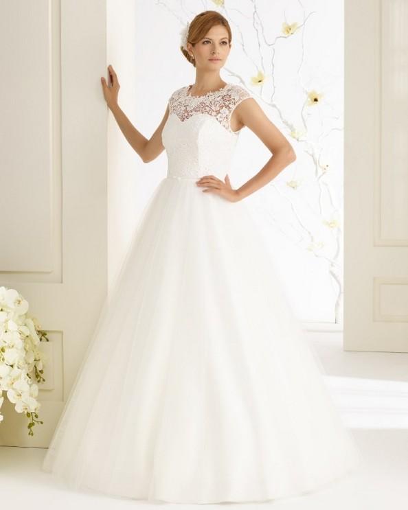 Valentina spose abiti da sposa adria